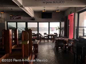 Edificio En Rentaen Naucalpan De Juarez, Ciudad Satelite, Mexico, MX RAH: 20-2332