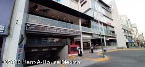 Oficina En Rentaen Naucalpan De Juarez, Ciudad Satelite, Mexico, MX RAH: 20-2347