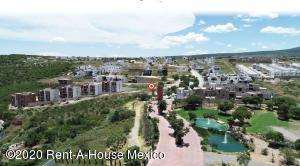 Terreno En Ventaen Queretaro, Altos De Juriquilla, Mexico, MX RAH: 20-2348