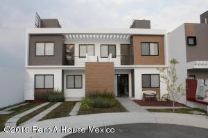 Departamento En Ventaen El Marques, Zakia, Mexico, MX RAH: 20-2367
