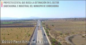 Terreno En Ventaen Corregidora, Santa Barbara, Mexico, MX RAH: 20-2369