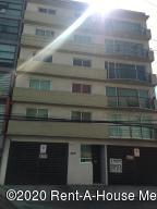 Departamento En Ventaen Benito Juárez, 8 De Agosto, Mexico, MX RAH: 20-2382