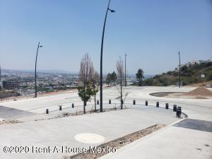 Terreno En Ventaen Queretaro, Loma Dorada, Mexico, MX RAH: 20-909