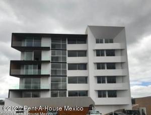 Departamento En Rentaen Queretaro, El Mirador, Mexico, MX RAH: 20-2410