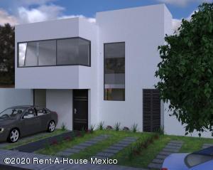 Casa En Ventaen El Marques, Zakia, Mexico, MX RAH: 20-2432