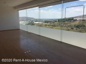 Departamento En Ventaen Atizapan De Zaragoza, Ex Hacienda Del Pedregal, Mexico, MX RAH: 20-2381