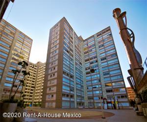 Departamento En Ventaen Alvaro Obregón, San Pedro De Los Pinos, Mexico, MX RAH: 20-2448