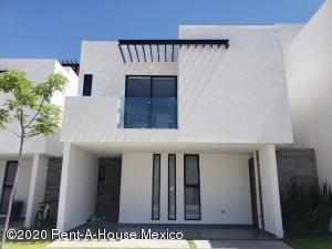 Casa En Ventaen Corregidora, Canadas Del Arroyo, Mexico, MX RAH: 20-2453