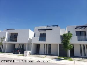 Casa En Ventaen Corregidora, Canadas Del Arroyo, Mexico, MX RAH: 20-2461