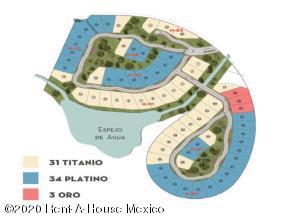 Terreno En Ventaen Queretaro, Altozano, Mexico, MX RAH: 20-2489