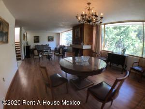 Casa En Ventaen Huixquilucan, La Herradura, Mexico, MX RAH: 20-2490