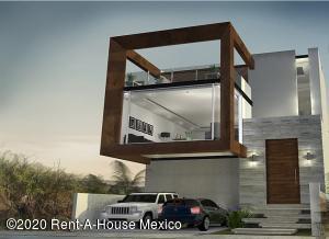 Casa En Ventaen El Marques, Zibata, Mexico, MX RAH: 20-2499