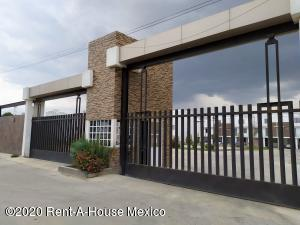 Casa En Ventaen Mineral De La Reforma, Pachuquilla, Mexico, MX RAH: 20-2521
