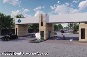 Casa En Ventaen Mineral De La Reforma, Pachuquilla, Mexico, MX RAH: 20-2557