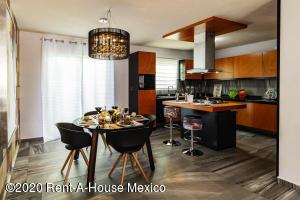 Casa En Ventaen Pachuca De Soto, San Antonio El Desmonte, Mexico, MX RAH: 20-2565