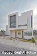 Casa En Ventaen Pachuca De Soto, La Concepcion, Mexico, MX RAH: 20-2567