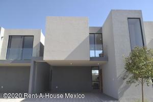 Casa En Ventaen El Marques, Zakia, Mexico, MX RAH: 20-2573
