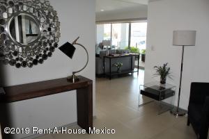 Departamento En Rentaen Queretaro, Juriquilla, Mexico, MX RAH: 20-2578