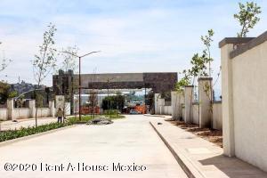 Terreno En Ventaen Pachuca De Soto, Nopancalco, Mexico, MX RAH: 20-2587