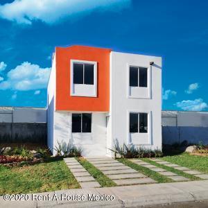 Casa En Ventaen Mineral De La Reforma, Pachuquilla, Mexico, MX RAH: 20-2594