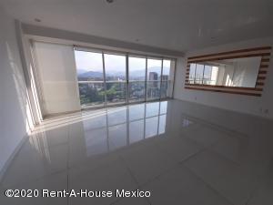 Departamento En Ventaen Huixquilucan, Bosque Real, Mexico, MX RAH: 20-2600