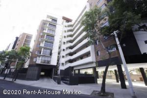 Departamento En Ventaen Azcapotzalco, Santo Domingo, Mexico, MX RAH: 20-2609