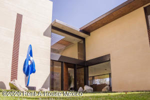 Casa En Ventaen Cuajimalpa De Morelos, San Mateo Tlaltenango, Mexico, MX RAH: 20-2614