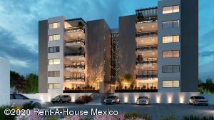 Departamento En Ventaen Metepec, Santa Maria Ocotitlan, Mexico, MX RAH: 20-2615