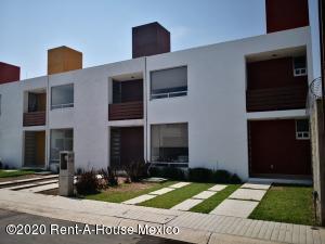 Casa En Ventaen Pachuca De Soto, Villas De Pachuca, Mexico, MX RAH: 20-2616