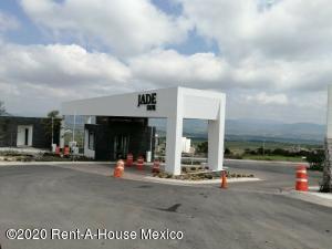 Terreno En Ventaen El Marques, Zibata, Mexico, MX RAH: 20-2628