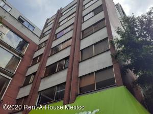 Oficina En Rentaen Miguel Hidalgo, Polanco, Mexico, MX RAH: 20-2662