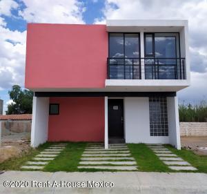 Casa En Ventaen Mineral De La Reforma, La Noria, Mexico, MX RAH: 20-2665