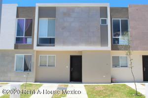 Casa En Ventaen El Marques, Zakia, Mexico, MX RAH: 20-2716