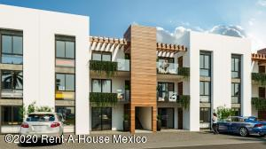 Departamento En Ventaen Queretaro, San Isidro Juriquilla, Mexico, MX RAH: 20-2726