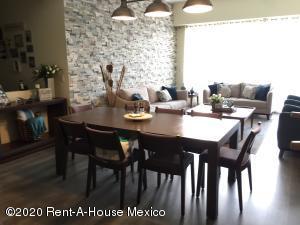 Departamento En Ventaen Huixquilucan, Villa Florence, Mexico, MX RAH: 20-2727