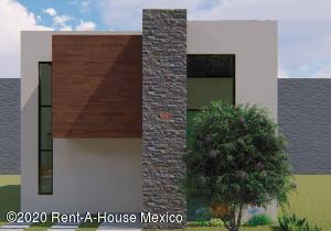 Casa En Ventaen Pachuca De Soto, San Antonio, Mexico, MX RAH: 20-2739
