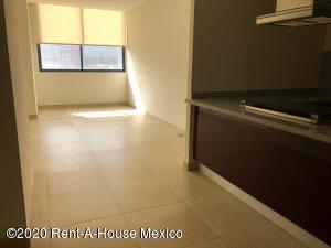 Departamento En Ventaen Miguel Hidalgo, Ampliacion Granada, Mexico, MX RAH: 20-2751