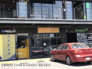 Local Comercial En Rentaen Queretaro, El Mirador, Mexico, MX RAH: 20-2752