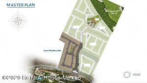 Terreno En Ventaen El Marques, Zibata, Mexico, MX RAH: 20-2759