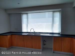 Departamento En Rentaen Huixquilucan, Villa Florence, Mexico, MX RAH: 20-2760