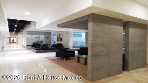 Oficina En Rentaen Metepec, Bella Vista, Mexico, MX RAH: 20-2761