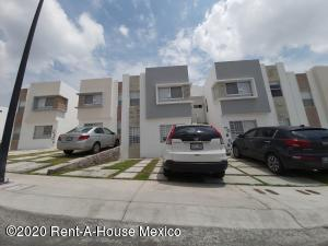 Departamento En Rentaen El Marques, El Rosario, Mexico, MX RAH: 20-2766