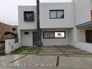 Casa En Ventaen Corregidora, Canadas Del Arroyo, Mexico, MX RAH: 20-2769