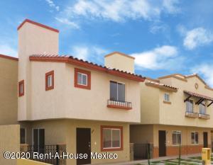 Casa En Ventaen Pachuca De Soto, Santa Gertrudis, Mexico, MX RAH: 20-2779