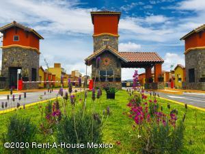 Casa En Ventaen Pachuca De Soto, Santa Gertrudis, Mexico, MX RAH: 20-2780