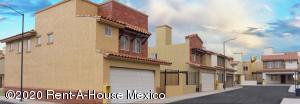 Casa En Ventaen Pachuca De Soto, Santa Gertrudis, Mexico, MX RAH: 20-2781