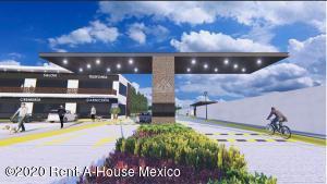 Terreno En Ventaen Pedro Escobedo, La Lira, Mexico, MX RAH: 20-2784