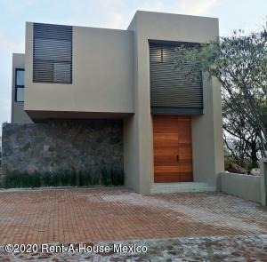 Casa En Ventaen Queretaro, Altozano, Mexico, MX RAH: 20-2789