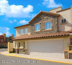 Casa En Ventaen Pachuca De Soto, Santa Gertrudis, Mexico, MX RAH: 20-2782