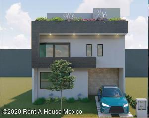 Casa En Ventaen Pachuca De Soto, San Antonio, Mexico, MX RAH: 20-2807
